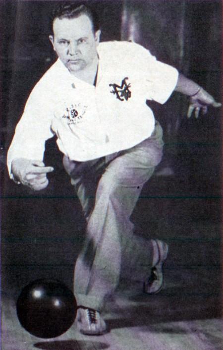 McMahon, Junie (1947)