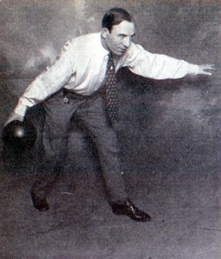 Marino, Hank (1920)