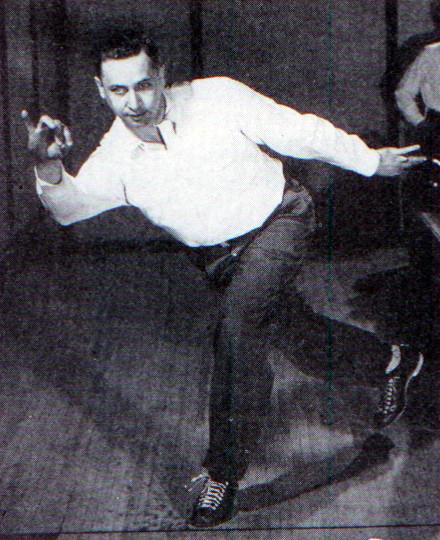 Pugel, Rudy (1952)