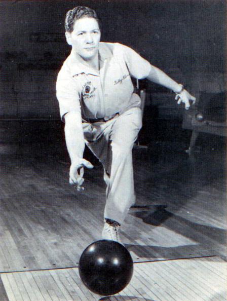 Robinson, Robby (1957)