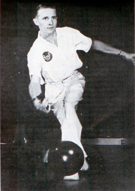 Weber, Dick (1957)