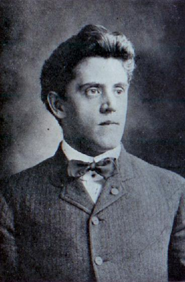 Clinch, Fred (1901)