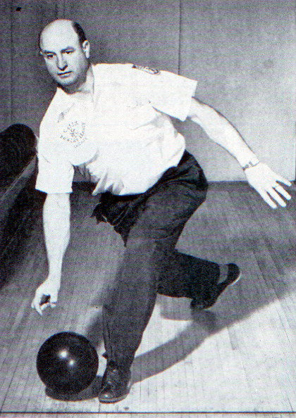 Habetler, Rudy (1953)