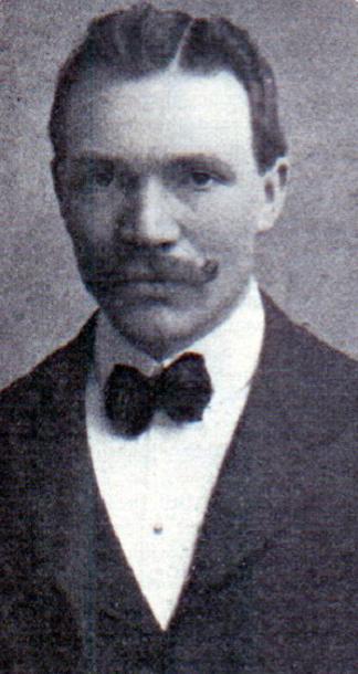 Koster, John (1907)