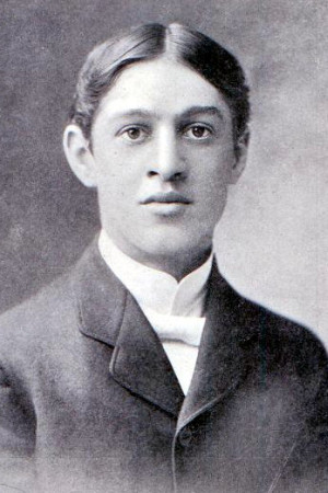 Wengler, Archie (1908)