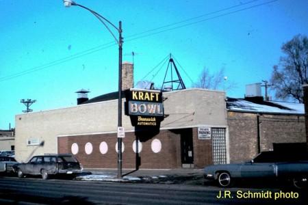 Kraft Bowl