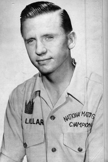 Lillard, Bill (1956)