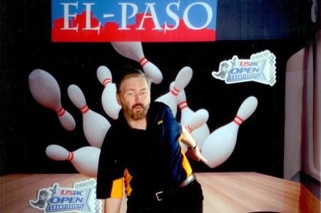 2015--El Paso (D/S only)