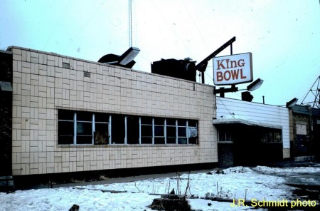 South Park Lanes (King Bowl)