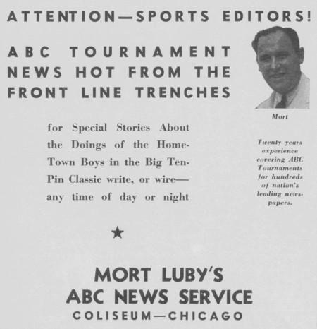 Luby's ABC News Service (1938)
