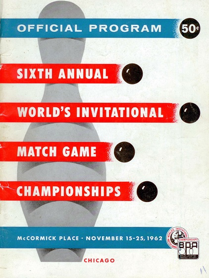 1962 World's Invitational