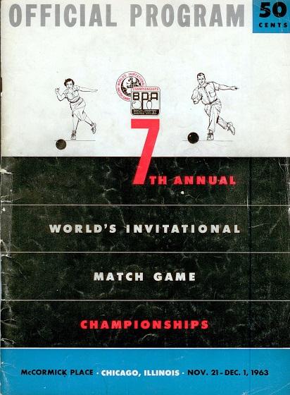 1963 World's Invitational