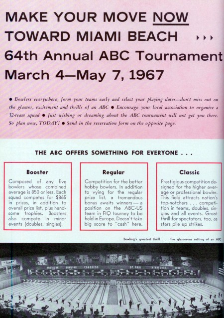 1967 ABC Tournament