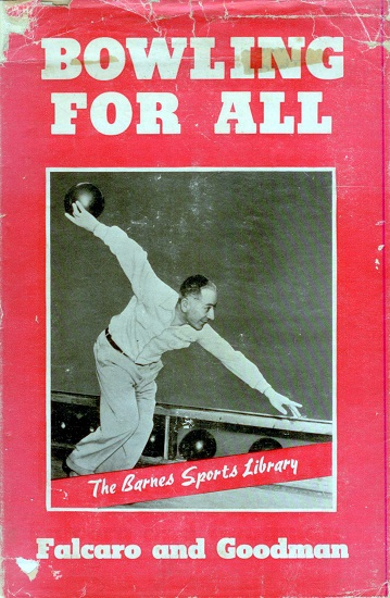 Falcaro Book (1943)