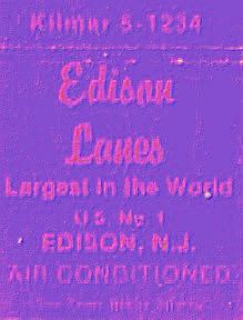 102--Edison Lanes