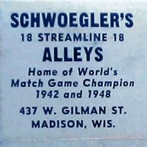 105--Schwoegler's