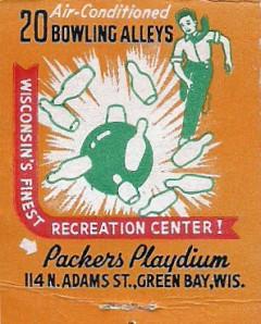 125--Packers Playdium
