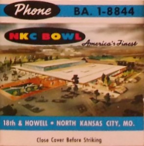 161--NKC Bowl
