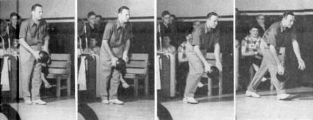 Junie McMahon Stop Action (1952) - Copy
