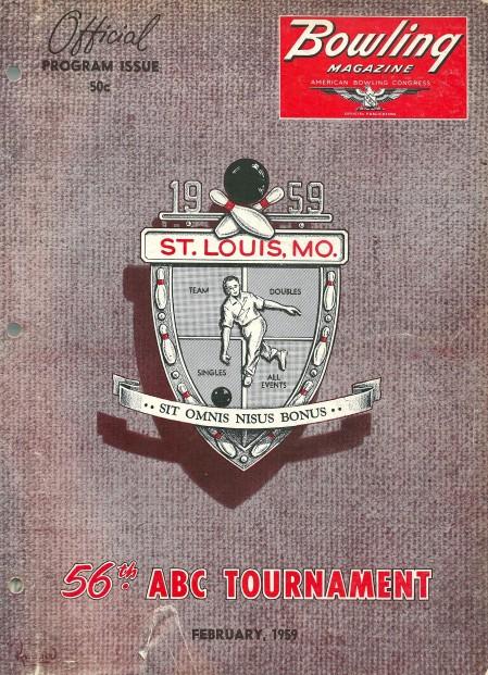 1959 ABC Program