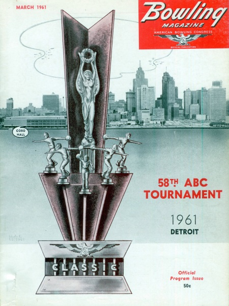 1961 ABC Program