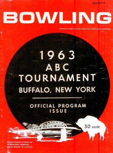 1963 ABC Program