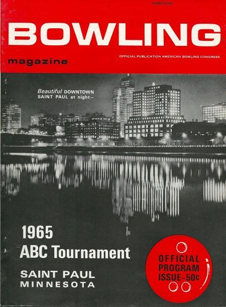 1965 ABC Program
