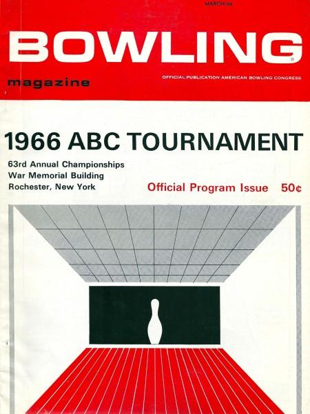 1966 ABC Program