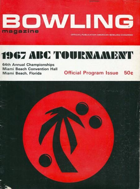 1967 ABC Program