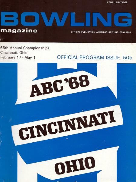 1968 ABC Program