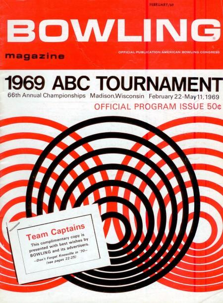 1969 ABC Program