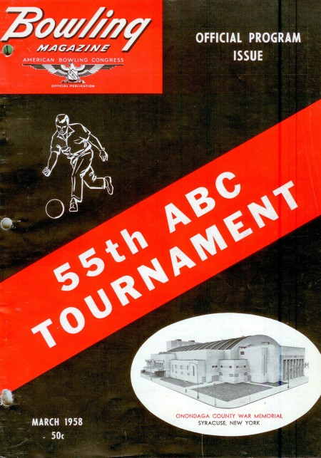 1958 ABC Program