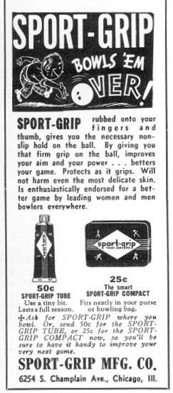 Sport-Grip (1943)
