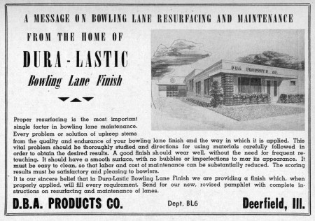 DBA Products (1949)
