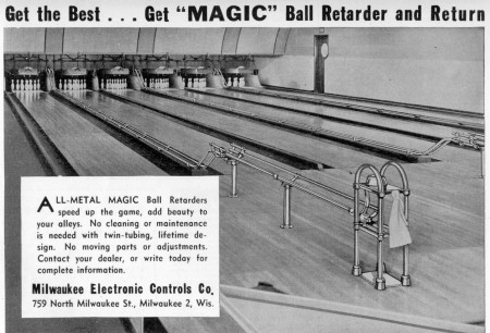 Magic Ball Retarder (1947) - Copy