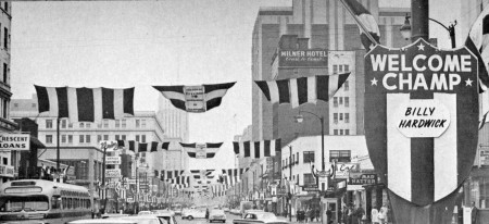 1967 Akron Main Street