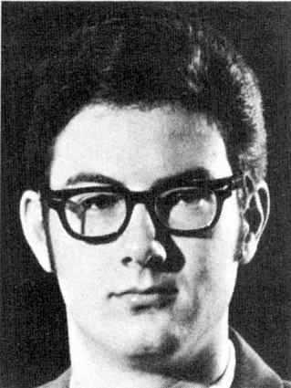 Chestney, Jim (1969)