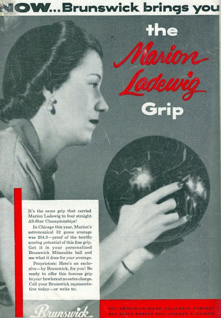 Ladewig Grip 1953