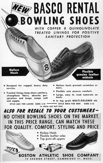 Basco Rental Shoes (1958) - Copy