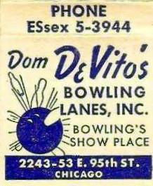 104--Dom DeVito's