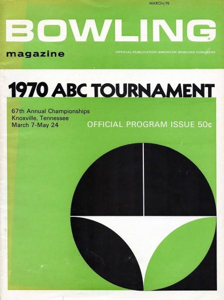 1970 ABC Program