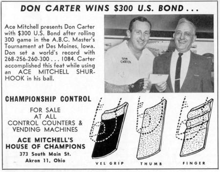 Carter for Shur-Hooks