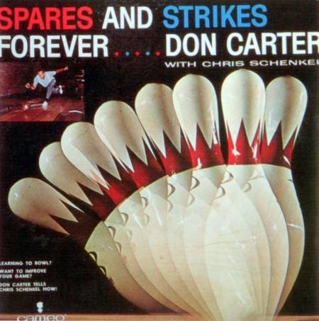 Carter Record (1963)