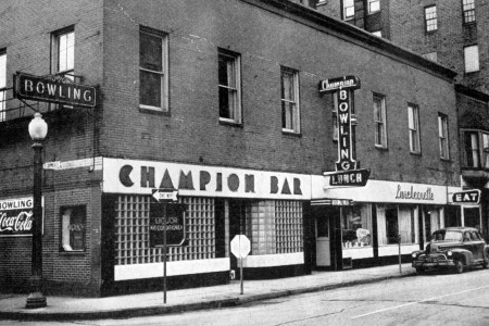 Champion Recreation (Youngstown)