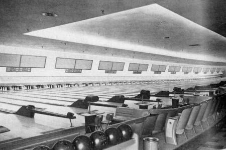 Edison Lanes (1960)