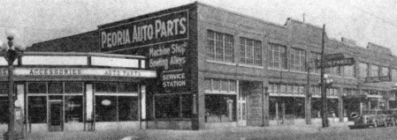 Peoria Auto Parts Recreation - Copy