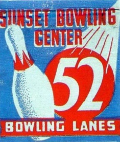 101--Sunset Lanes (5842 Sunset Blvd)