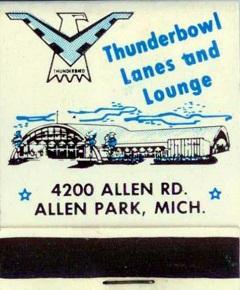 101--Thunderbowl