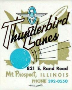 102--Thunderbird