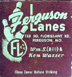 103--Ferguson Lanes